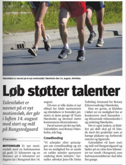 Ugebladet 14/5 2016