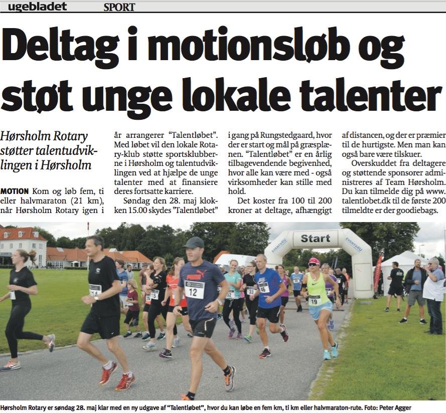 Ugebladet 23/5 2017