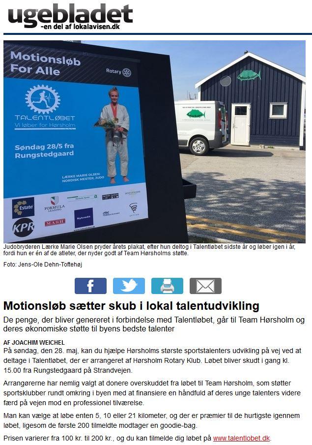 Ugebladet 24/5 2017