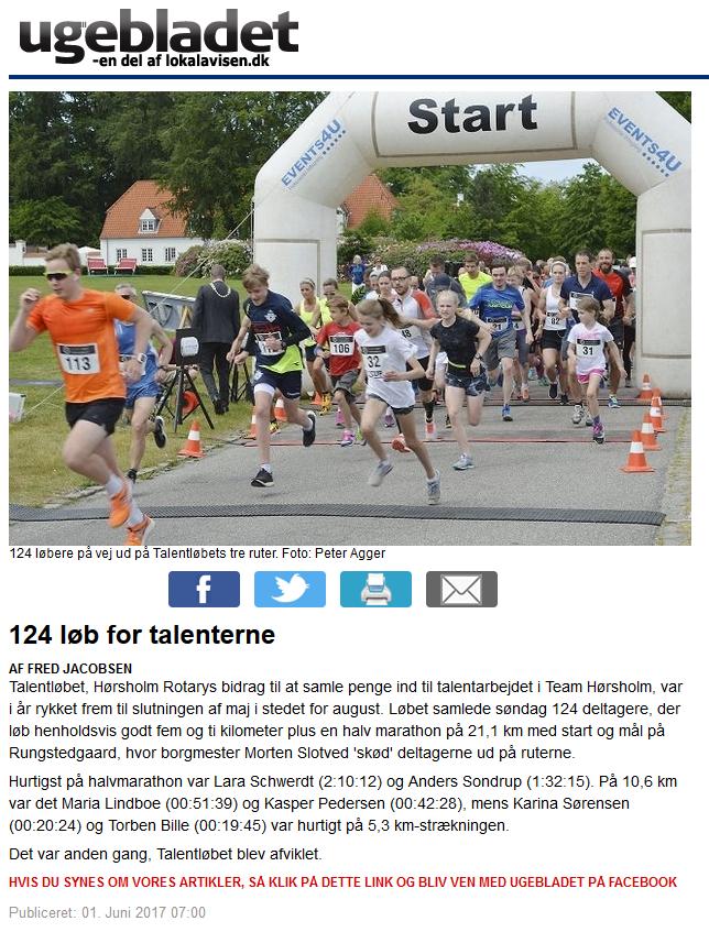 Ugebladet 1/6 2017
