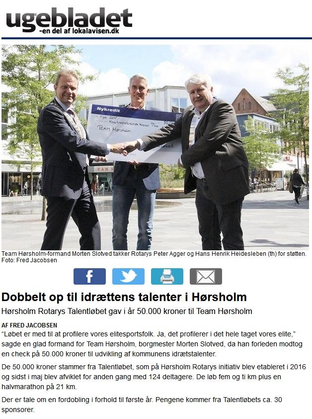 Ugebladet 18/7 2017